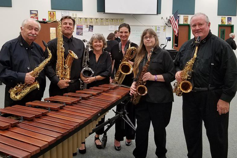 The Saint Augustine Community Concert Band